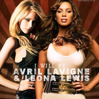دانلود آهنگ I Will Be از Leona Lewis همراه با ترجمه متن به فارسی