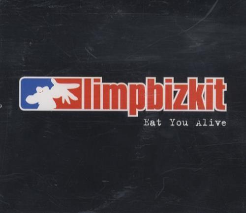 دانلود آهنگ Eat You Alive از Limp Bizkit همراه با ترجمه متن به فارسی