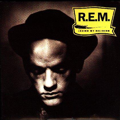 دانلود آهنگ Losing My Religion از R.E.M همراه با ترجمه متن به فارسی