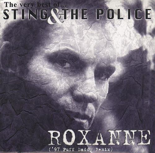 دانلود آهنگ Roxanne از Sting همراه با ترجمه متن به فارسی