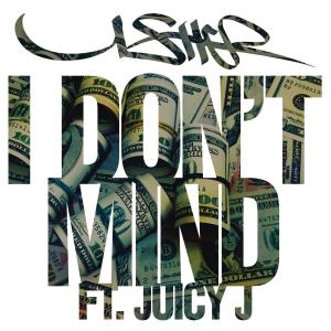 دانلود آهنگ I Don't Mind از Usher همراه با ترجمه متن به فارسی