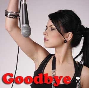 دانلود آهنگ Goodbye از Inna همراه با ترجمه متن به فارسی