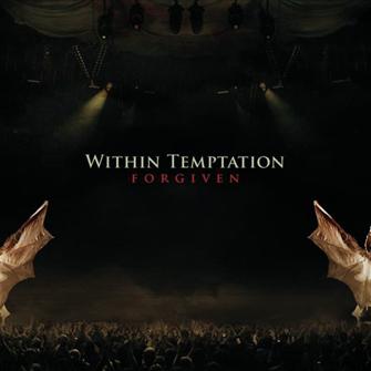 دانلود آهنگ Forgiven از Within Temptation همراه با ترجمه متن به فارسی