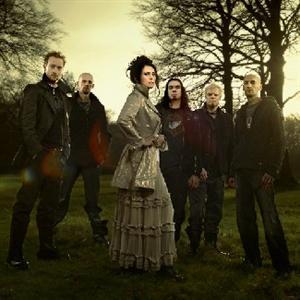 دانلود آهنگ Paradise What About Us از Within Temptation همراه با ترجمه متن به فارسی