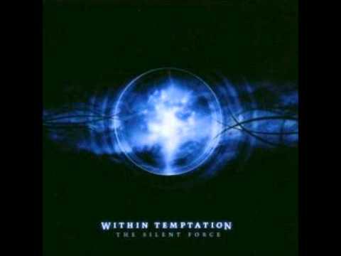 دانلود آهنگ It's the Fear از Within Temptation همراه با ترجمه متن به فارسی