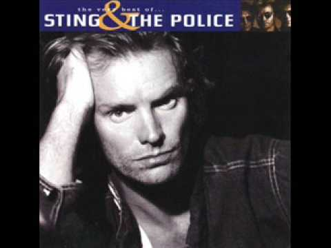 دانلود آهنگ Every Breath You Take از Sting همراه با ترجمه متن به فارسی