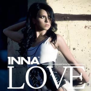 دانلود آهنگ Love از Inna همراه با ترجمه متن آهنگ به فارسی
