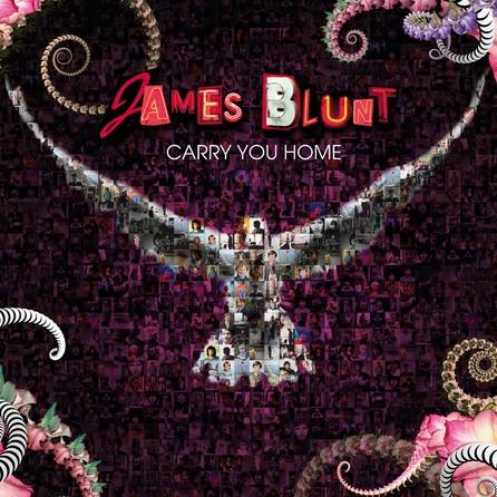 دانلود آهنگ Carry you home از James Blunt همراه با ترجمه متن به فارسی