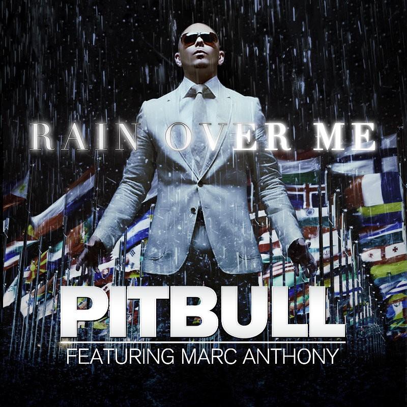 دانلود آهنگ Rain Over Me از Marc Anthony همراه با ترجمه متن به فارسی
