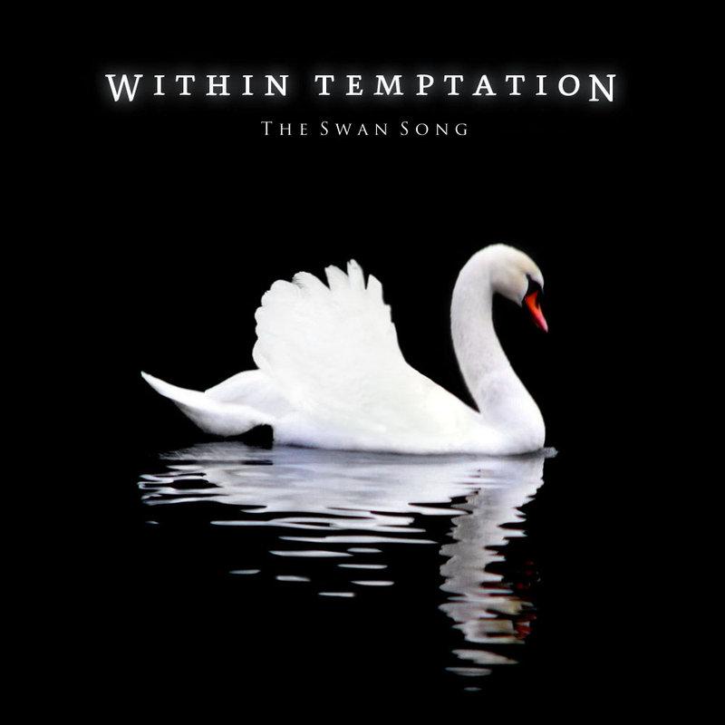 دانلود آهنگ The Swan Song از Within Temptation همراه با ترجمه متن به فارسی