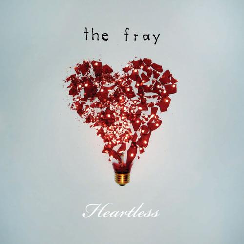 دانلود آهنگ Heartless از The Fray همراه با ترجمه متن به فارسی
