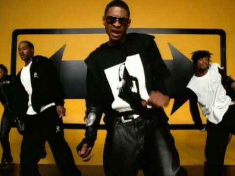 دانلود آهنگ U-Turn از Usher همراه با ترجمه متن به فارسی