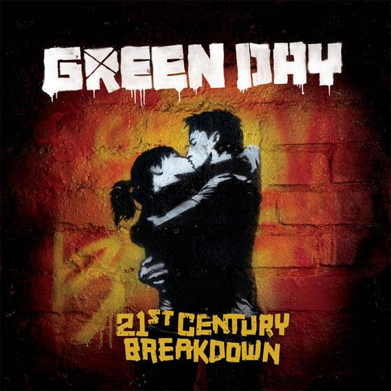 دانلود آهنگ 21st Century Breakdown از Green Day با ترجمه متن آهنگ فارسی