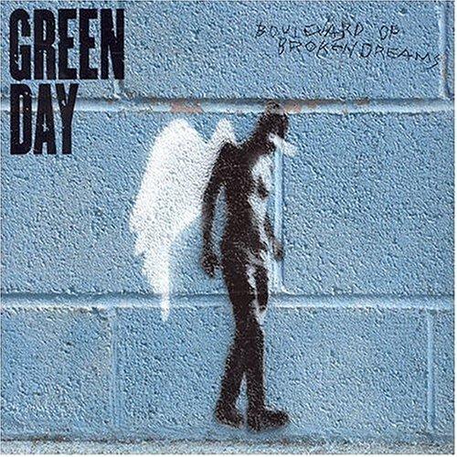 دانلود آهنگ Boulevard of Broken Dreams از Green Day با ترجمه متن آهنگ فارسی