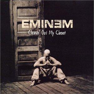 دانلود آهنگ Cleanin Out My Closet از Eminem با ترجمه متن آهنگ فارسی