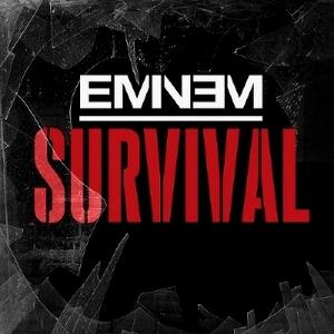 دانلود آهنگ Survival از Eminem با ترجمه متن آهنگ فارسی