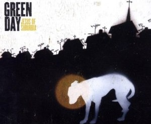 دانلود آهنگ Jesus Of Suburbia از Green Day با ترجمه متن آهنگ فارسی