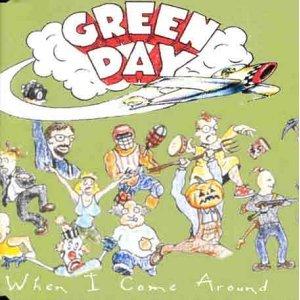 دانلود آهنگ When I Come Around از Green Day با ترجمه متن آهنگ فارسی
