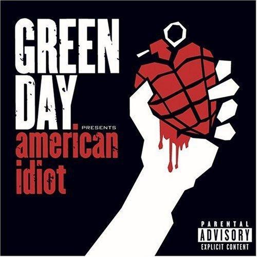 دانلود آهنگ American Idiot از Green Day با ترجمه متن آهنگ فارسی