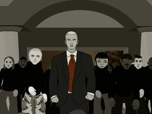 دانلود آهنگ Mosh از Eminem با ترجمه متن آهنگ فارسی