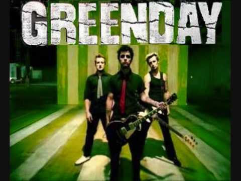 دانلود آهنگ She's A Rebel از Green Day با ترجمه متن آهنگ فارسی