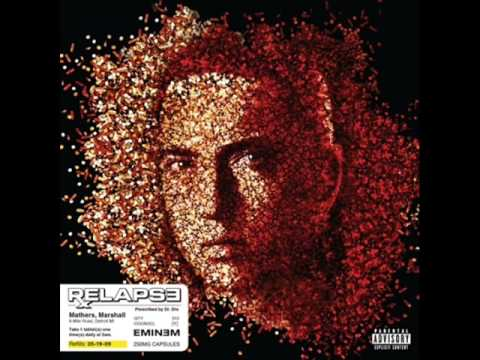 دانلود آهنگ My Darling از Eminem با ترجمه متن آهنگ فارسی