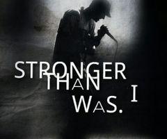 دانلود آهنگ Stronger Than I Was از Eminem با ترجمه متن آهنگ فارسیدانلود آهنگ Stronger Than I Was از Eminem با ترجمه متن آهنگ فارسی