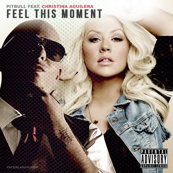 دانلود آهنگ Fell This Moment از Christina Aguilera با ترجمه متن آهنگ فارسی