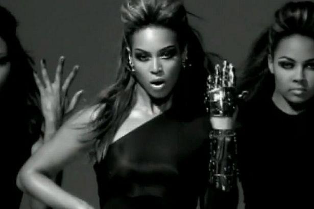 دانلود آهنگ Single Ladies از Beyonce با ترجمه متن آهنگ فارسی