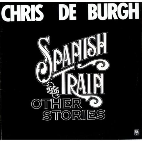 دانلود آهنگ Spanish Train از Chris De Burgh با ترجمه متن آهنگ فارسی