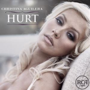 دانلود آهنگ Hurt از Christina Aguilera با ترجمه متن آهنگ فارسی