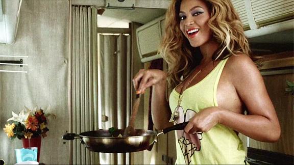 دانلود آهنگ party از Beyonce با ترجمه متن آهنگ فارسی