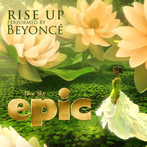 دانلود آهنگ Rise Up از Beyonce با ترجمه متن آهنگ فارسی