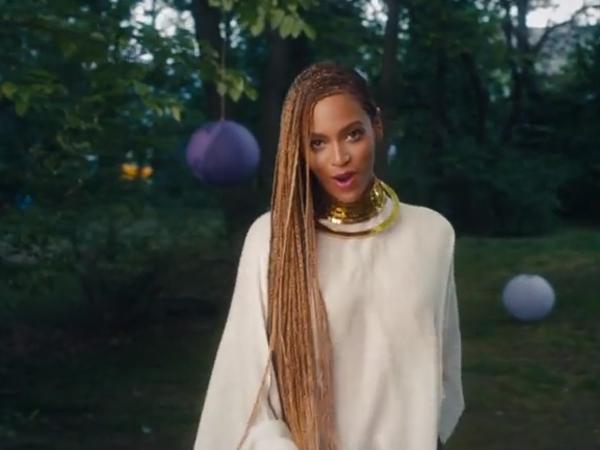 دانلود آهنگ Say Yes از Beyonce با ترجمه متن آهنگ فارسی