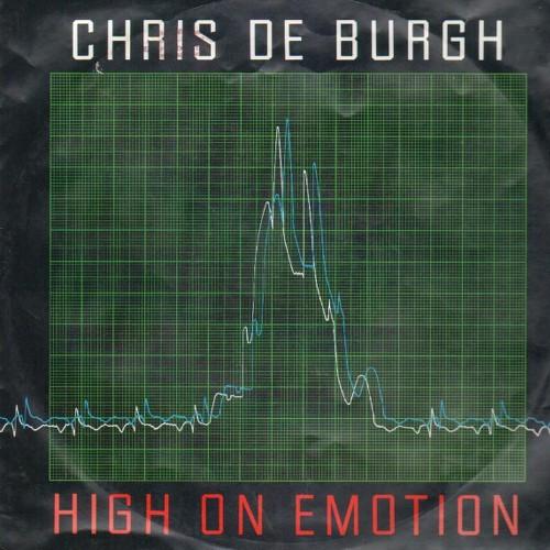 دانلود آهنگ High On Emotion از Chris De Burgh با ترجمه متن آهنگ فارسی