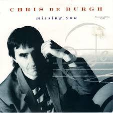 دانلود آهنگ Missing You از Chris De Burgh با ترجمه متن آهنگ فارسی