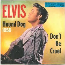 دانلود آهنگ Don't Be Cruel از Elvis Presley با ترجمه متن آهنگ فارسی