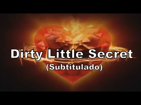 دانلود آهنگ Dirty Little Secret از Bon Jovi با ترجمه متن آهنگ فارسی