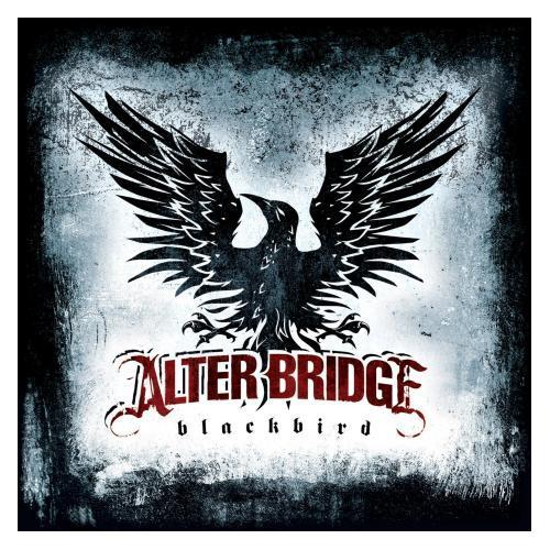 دانلود آهنگ Blackbird از Alter Bridge با ترجمه متن آهنگ فارسی