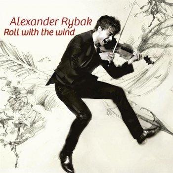 دانلود آهنگ Roll With The Wind از Alexander Rybak با ترجمه متن آهنگ فارسی
