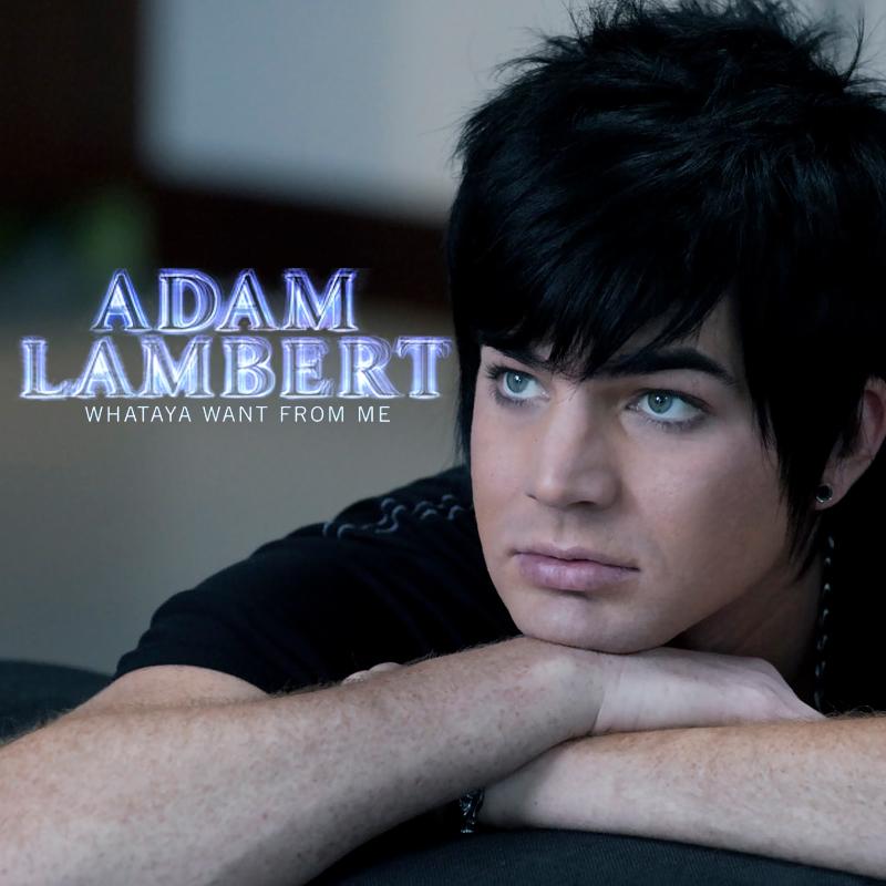 دانلود آهنگ What do U Want From Me از Adam Lambert با ترجمه متن آهنگ فارسی