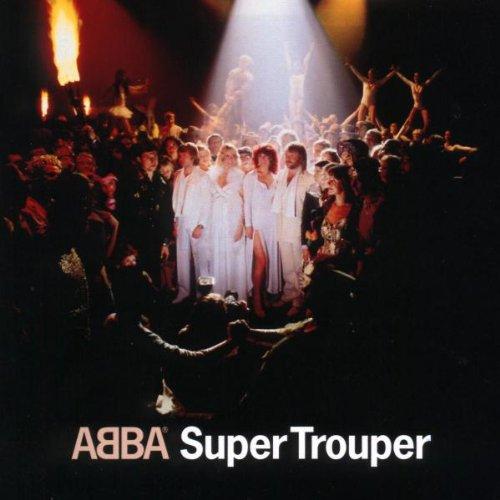 دانلود آهنگ Super Trouper از Abba با ترجمه متن آهنگ فارسی