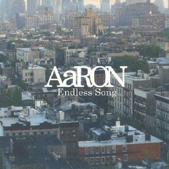 دانلود آهنگ Endless Song از Aaron با ترجمه متن آهنگ فارسی
