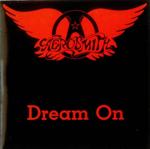 دانلود آهنگ Dream On از Aerosmith با ترجمه متن آهنگ فارسی