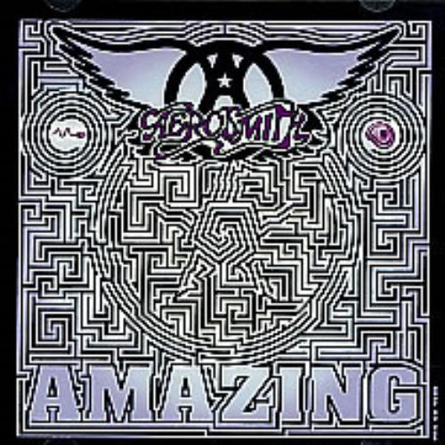 دانلود آهنگ Amazing از Aerosmith با ترجمه متن آهنگ فارسی