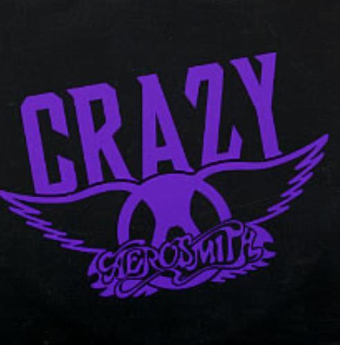 دانلود آهنگ Crazy از Aerosmith با ترجمه متن آهنگ فارسی