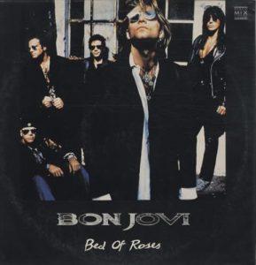 دانلود آهنگ Bed Of Roses از Bon Jovi با ترجمه متن آهنگ فارسی