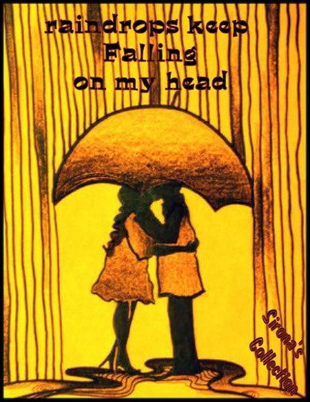 دانلود آهنگ Raindrops Keep Falling On My Head از B.J. Thomas با ترجمه متن آهنگ فارسی