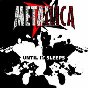 دانلود آهنگ Until It Sleeps از Metallica با ترجمه متن آهنگ فارسی