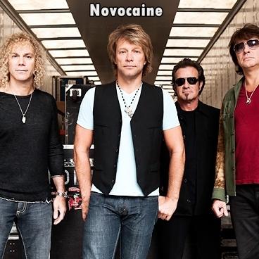 دانلود آهنگ Novocaine از Bon Jovi با ترجمه متن آهنگ فارسی